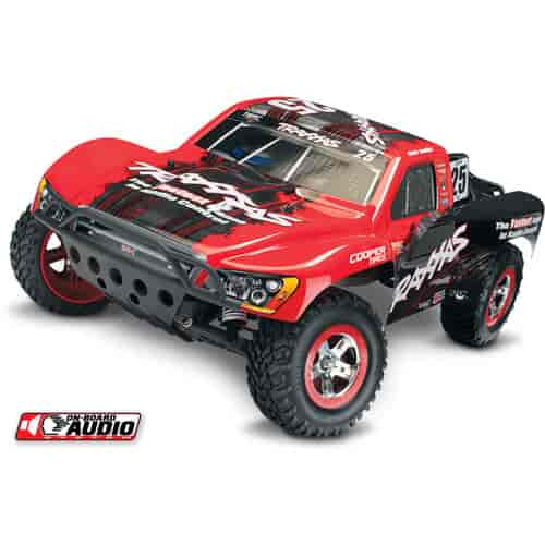 Traxxas 58034-2-RED
