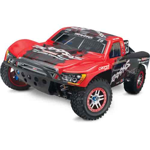 Traxxas 68077-24-RED