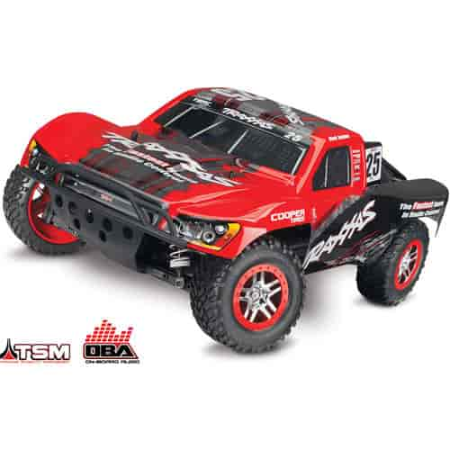 Traxxas 68086-21-RED