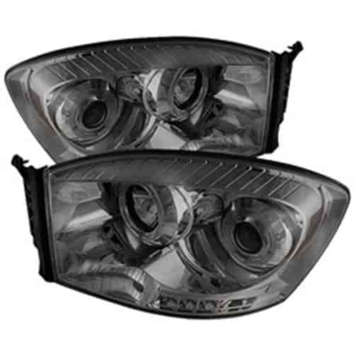 2009 dodge ram headlight bulb