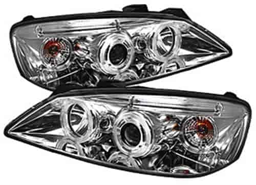 Spyder Auto 5030238 - Spyder Auto LED Projector Headlights