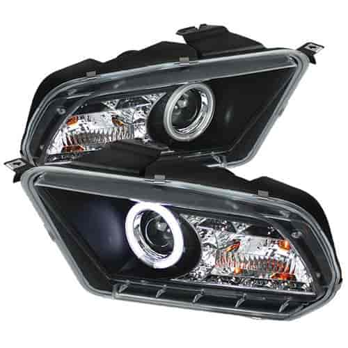Spyder Auto 5039330 - Spyder Halo Projector Headlights