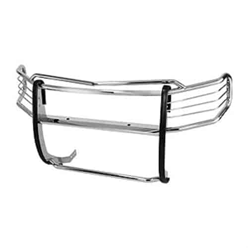 Spyder Auto 5043016: Grille Guard 2006-09 Land Rover