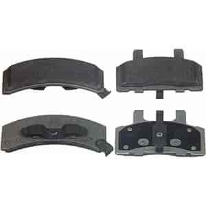 Wagner MX369 - Wagner ThermoQuiet Brake Pads