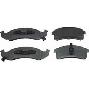 Wagner MX505 - Wagner ThermoQuiet Brake Pads