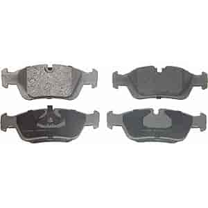 Wagner MX558 - Wagner ThermoQuiet Brake Pads