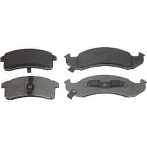 Wagner MX623 - Wagner ThermoQuiet Brake Pads