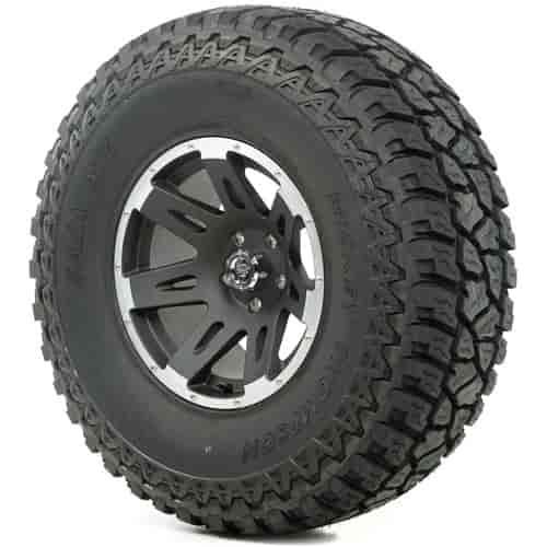 Omix Ada 15391 29 Xhd Wheel Tire Package 2013 14 Jeep Wrangler Jk