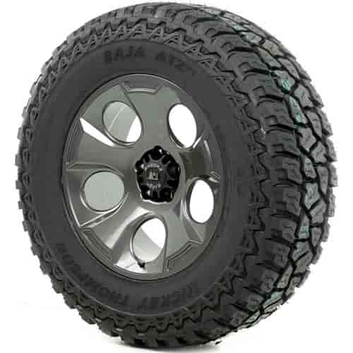 drakon wheel tire package 2013 14 jeep wrangler jk jegs. Cars Review. Best American Auto & Cars Review