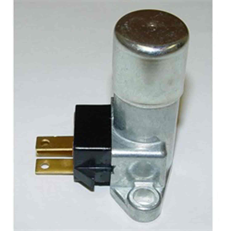Cj5 Headlight Switch : Rugged ridge  headlight dimmer switch