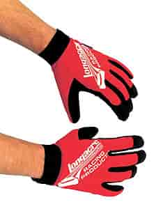 Longacre Racing 11208 - Longacre Racing Products Pit Gloves