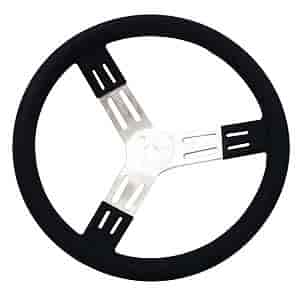 Longacre Racing 56801 - Longacre Racing Products Aluminum Steering Wheels