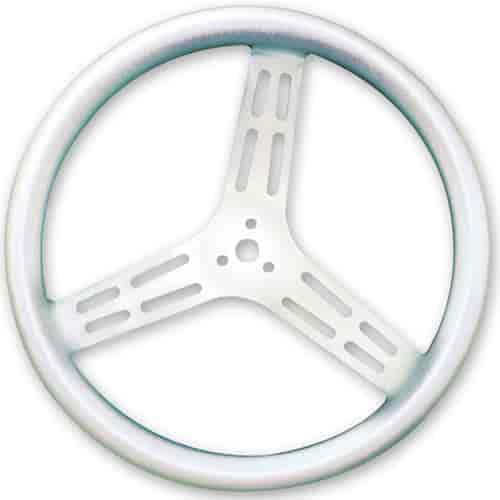 Longacre Racing 56822 - Longacre Racing Products Aluminum Steering Wheels