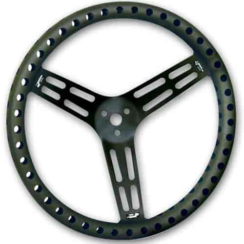 Longacre Racing 56833 - Longacre Racing Products Aluminum Steering Wheels