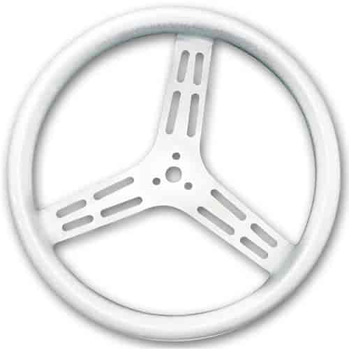 Longacre Racing 56834 - Longacre Racing Products Aluminum Steering Wheels