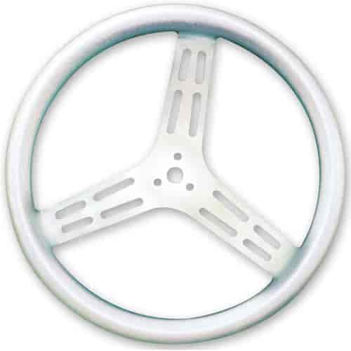 Longacre Racing 56836 - Longacre Racing Products Aluminum Steering Wheels