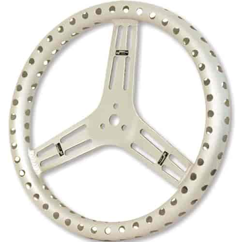 Longacre Racing 56866 - Longacre Racing Products Aluminum Steering Wheels
