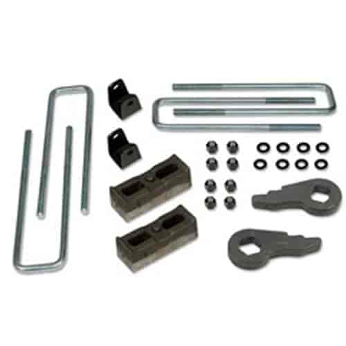 Tuff Country 12934 2 Lift Kit for Chevy//GMC 01-09