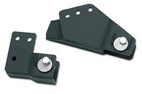 Tuff Country 20844 - Tuff Country Axle Pivot Brackets