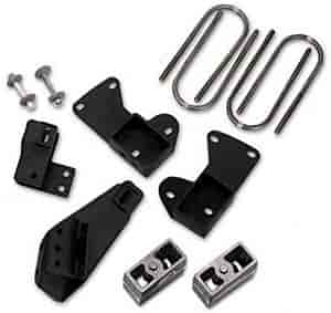 Tuff Country 22810 - Tuff Country Lift Kits