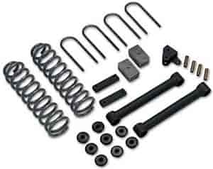 Tuff Country 43802 - Tuff Country Lift Kits