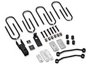 Tuff Country 44800 - Tuff Country Lift Kits