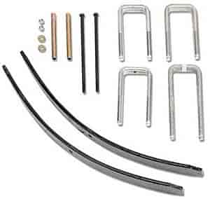Tuff Country 53700 - Tuff Country Lift Kits