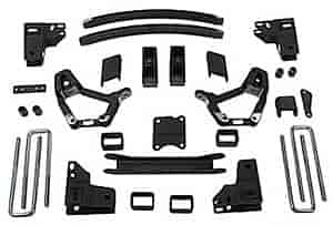 Tuff Country 54800 - Tuff Country Lift Kits