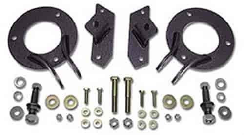 Tuff Country 75390 - Tuff Country Multiple Shock Kits