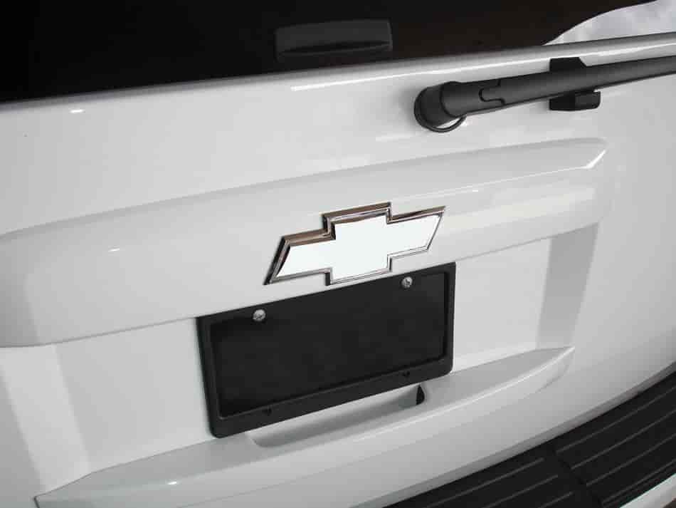 T-Rex Rear Chevy Emblem Fits Tahoe 2007-2013