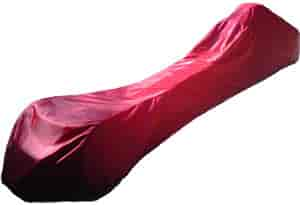 Race Cover-Alls 85020R3 - Race Cover-Alls Rail Dragster Covers