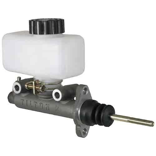 "5//8/"" Bore Master Cylinder Kits Tilton 75-625U 75-Series Aluminum"