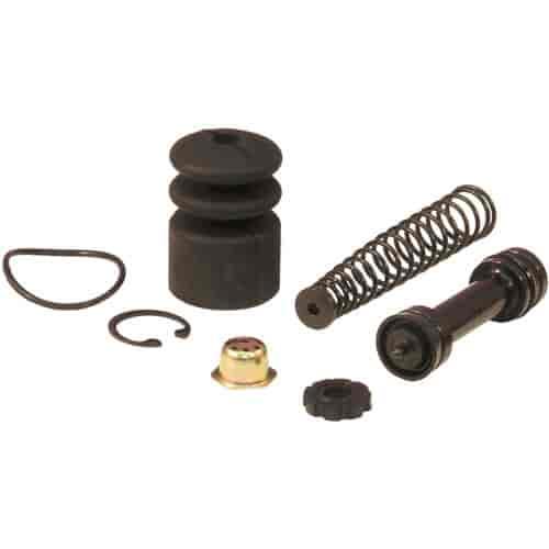 "Tilton 75-625U 75-Series Aluminum 5//8/"" Bore Master Cylinder Kits"