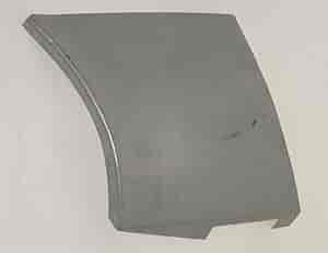 Sherman Parts 160-36L - Sherman Parts 1970-74 Dodge Challenger Panels and Parts