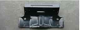 Sherman Parts 171-45CF - Sherman Parts 1968-70 Plymouth Satellite/Road Runner/GTX/Belvedere Panels & Parts