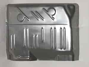 Sherman Parts 171-45L - Sherman Parts 1966-70 Dodge Charger Panels and Parts