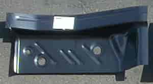 Sherman Parts 171-45TR - Sherman Parts 1968-70 Plymouth Satellite/Road Runner/GTX/Belvedere Panels & Parts