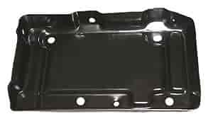 Sherman Parts 171-69 - Sherman Parts 1966-70 Dodge Charger Panels and Parts