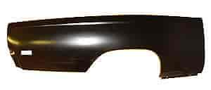 Sherman Parts 263-50AR - Sherman Parts 1968-70 Plymouth Satellite/Road Runner/GTX/Belvedere Panels & Parts