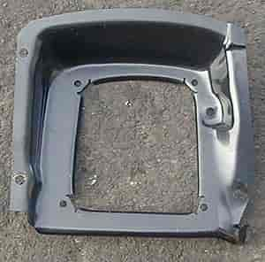 Sherman Parts 263-50EL - Sherman Parts 1968-70 Plymouth Satellite/Road Runner/GTX/Belvedere Panels & Parts