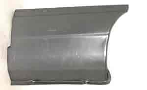 Sherman Parts 263-57L - Sherman Parts 1968-70 Plymouth Satellite/Road Runner/GTX/Belvedere Panels & Parts