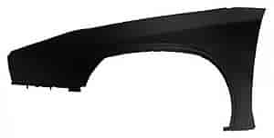Sherman Parts 651-32L - Sherman Parts 1988-96 Buick Regal Coupe & 1991-96 Sedan-FWD Panels and Parts