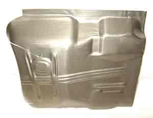Sherman Parts 705-45R - Sherman Parts 1966-67 Pontiac GTO, Le Mans, Tempest Panels and Parts