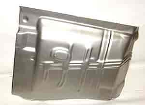 Sherman Parts 705-46R - Sherman Parts 1968-69 Chevelle/Beaumont/Malibu & El Camino Panels and Parts