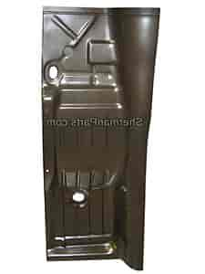 Sherman Parts 780-46AFL - Sherman Parts 1968-79 Nova & X-Body Panels and Parts