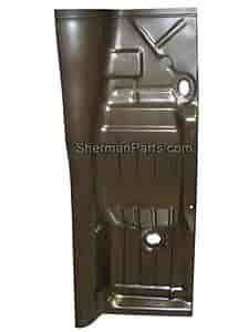 Sherman Parts 780-46AFR - Sherman Parts 1968-79 Nova & X-Body Panels and Parts