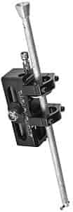 Port City Racecars 604-8 - Port City Racecars Quick Adjustable Panhard Mounts