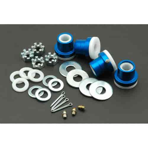 Global West 1012 - Global West Control Arm Bushings and Shafts