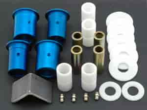 Global West 1013 - Global West Control Arm Bushings and Shafts
