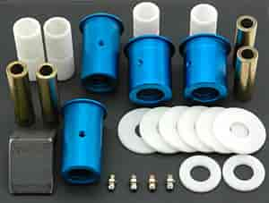 Global West 1021 - Global West Control Arm Bushings and Shafts